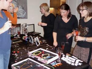 foto BFF Vintage juwelenavond