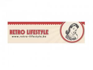 BFF Vintage juwelen - Op retro lifestyle
