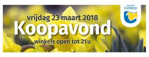 Koopavond Overijse : Pop-up BFF Vintage