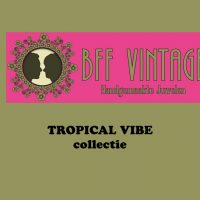 Tropical vibe collectie