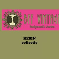 Resin collectie